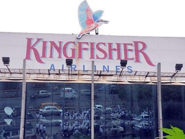 Kingfisher, which has a debt of nearly Rs. 8,000 crore and accumulated losses and liabilities of a similar amount, has been grounded since October 1