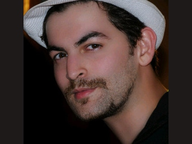 Neil Nitin Mukesh turns music composer