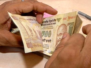 Analysts peg FY14 govt borrowing below Rs 5 lakh crore