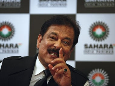 Why Sahara thinks it is due for a refund from Sebi