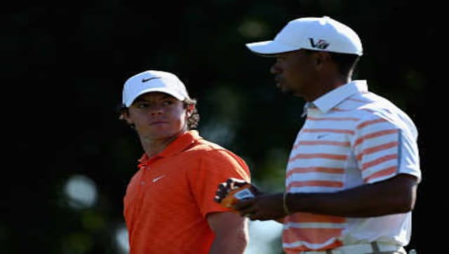 Tiger woods | Latest News on Tiger-woods | Breaking ...