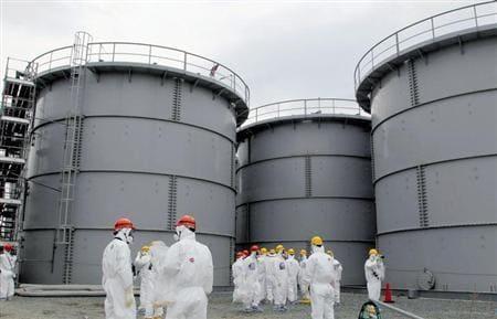 "INSIGHT - Japan's ""Long War"" to shut down Fukushima"