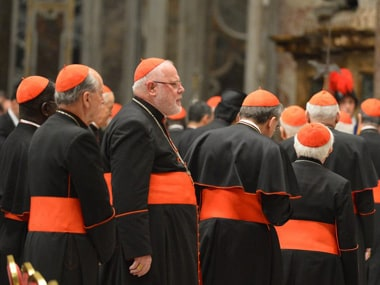 Conclave to elect new pope to begin on Tuesday