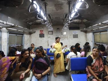 The best Women's Day gift for Mumbai's women commuters