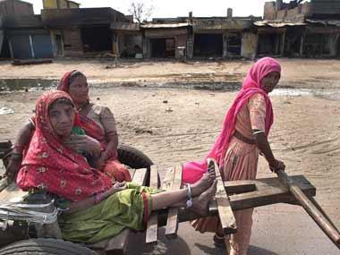 Naroda Patiya massacre: Witness says VHP leader Jaideep Patel was in Godhra a day before riot