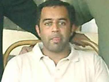 Naval war room leak accused Shankaran loses extradition appeal