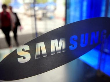 Like rival Apple, Samsung working on its own Smartwatch