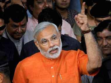 Modi, Amit Shah, Varun Gandhi: BJP now has a poll strategy