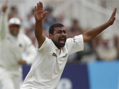 Former India pacer Praveen Kumar allegedly assaults factory owner, shoves his six-year-old son in Meerut