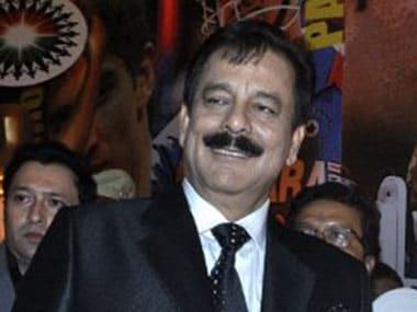 Saharas Subrata Roy stands defiant in Sebi battle