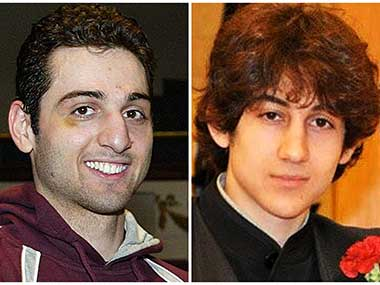 Boston bombers were angered by US wars in the Muslim world