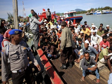 Rohingya crisis: Seven countries including US, France seek UN Security Council meet on violence in Myanmar