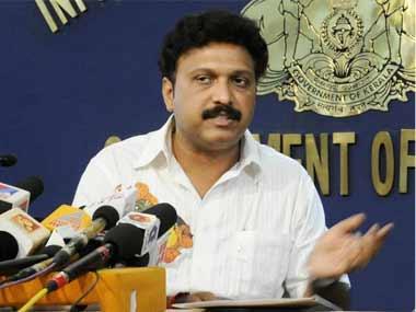 Sex, abuse and politics: Ganesh Kumars family woes rivet Kerala