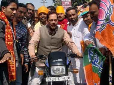 BJP will bring in strong anti-terror law: Naqvi