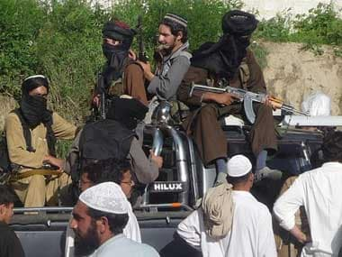 With militants having a free run in Pakistan will foreign policy also be affected by it? Reuters