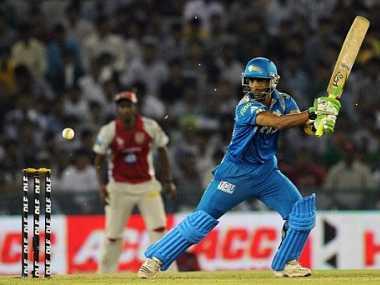 IPL 2017: Mithun Manhas, J Arun Kumar part of support staff for Kings XI Punjab