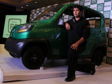 Why rivals become vocal against Bajajs quadricycle project