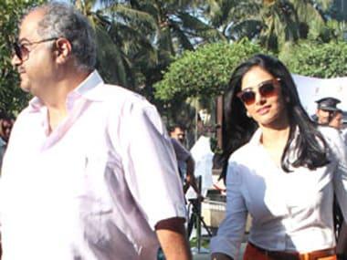 I am still madly in love with Sridevi: Boney Kapoor