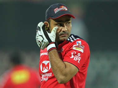 As it happened: Delhi have their second win of IPL 6