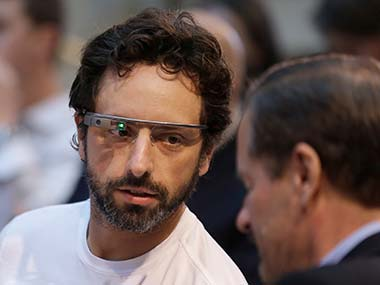 Alphabet President Sergey Brin says technology companies must take full responsibility for the social impact of their work