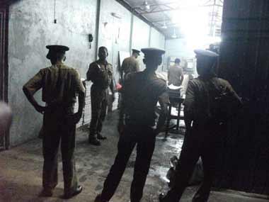 Arrest of Saudi-educated scholar in Sri Lanka Easter Sunday bombings throws spotlight on Wahhabism in eastern region