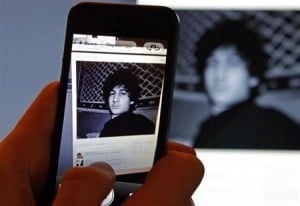 FBI interviewed Boston bombing suspects in 2011, didn't find any 'terrorism activity'
