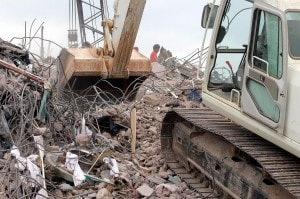 25 dead as a building collapses in Bangladesh: TV report