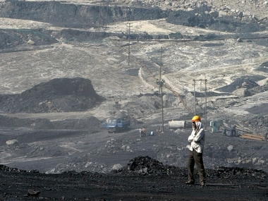 Parliamentary panel raps NTPC, CIL during coal crisis