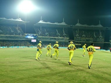 IPL: CSK, Delhi match in doubt after TN govt objection
