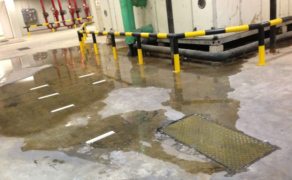 The newly constructed domestic airport stood little chance in heavy rains: Firstpost
