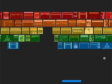 Type Atari Breakout In Googles Image Search And Play The