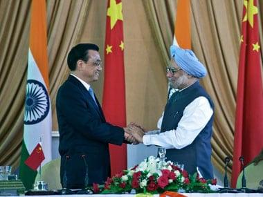 Full text: Manmohan Singhs statement to media on China PM visit