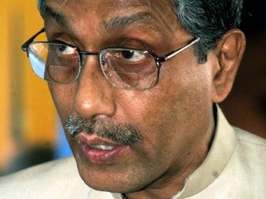 Tripura Chief Minister Manik Sarkar. Reuters