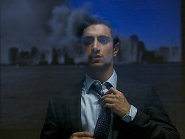 Movie Review: The Reluctant Fundamentalist leaves you dissatisfied