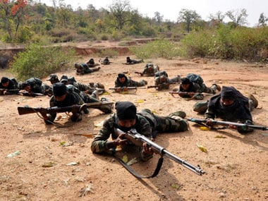 Beyond Chhattisgarh: Are the Maoists rebels without a cause?