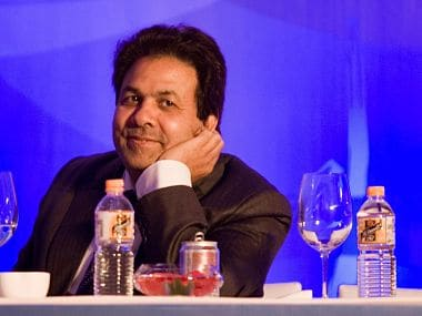 Talks on induction of 10th IPL team to be held soon: Rajeev Shukla
