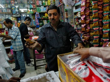 , using the Ganges network, a CPG would able to know in real-time about sales information aggregated from retail stores (helping in reporting and forecasting), or wouldn't need to wait a few weeks once a new TV ad has been aired in a particular region to find out if there's a positive impact. Reuters