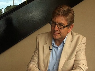 Keith Weed: Mobile is the next big medium