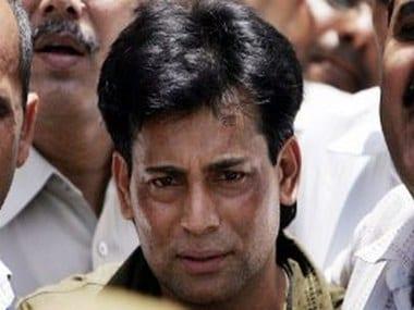 Abu Salem attacked inside Taloja Jail near Mumbai