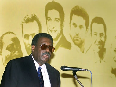 Former Windies captain Clive Lloyd says winning first World Cup in front of large West Indian contingent was quite exciting