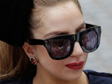 Lady Gaga beats Beyonce, tops Forbes' Most Powerful Musicians list