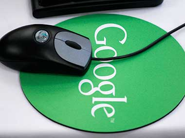 Google frets that media reports of NSA surveillance of Gmail users could kill its business. AP