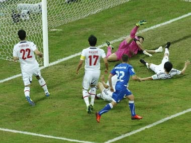 Confederations Cup: Italy ekes out 4-3 win over Japan