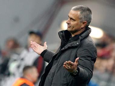 Chelsea confirm return of Jose Mourinho