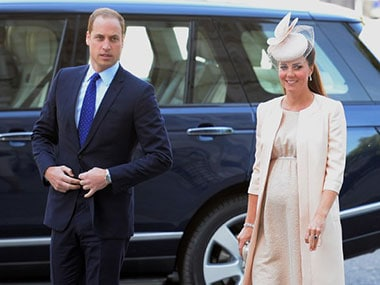 How Kate and Will's royal baby may help UK economy bounce back