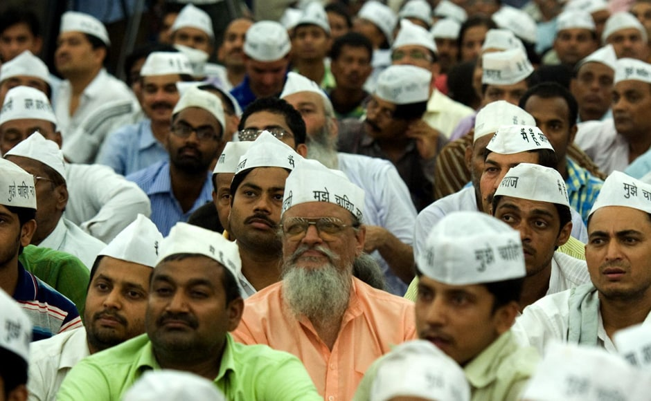 Analysts say that while chances of Kejriwal defeating Dikshit are dim, it will be unfair to call it a foolish decision on the part of AAP. Naresh Sharma/ Firstpost