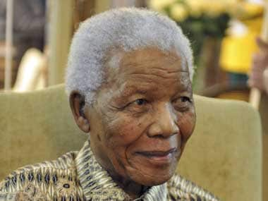 South Africa prepares to say farewell to Nelson Mandela