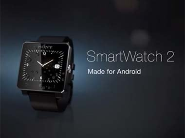 Sony SmartWatch 2 outperforms Galaxy Gear but you don't really need it