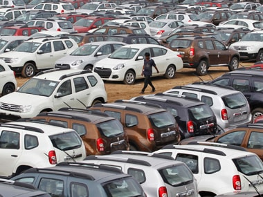 Auto component industry fears loss of 10 lakh jobs due to prolonged slowdown; seeks reduction in GST rate