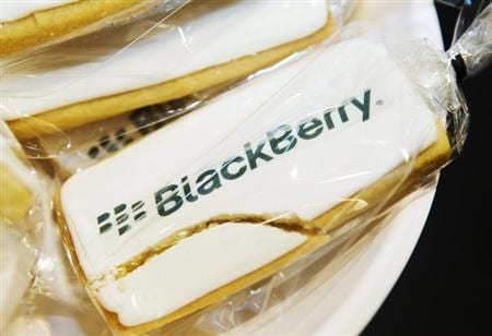 Why BlackBerry's turnaround may take a while
